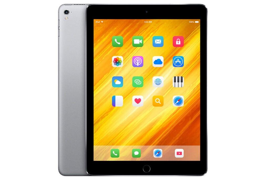 Apple iPad Pro 9.7-inch 128GB
