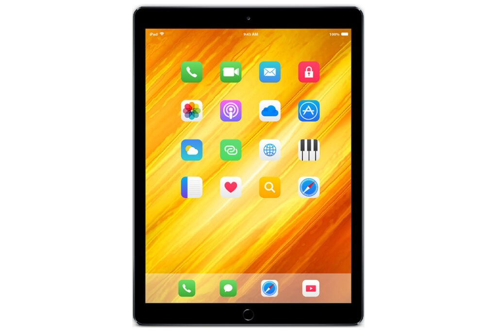 Apple iPad Air 2, 32 GB, Wi-Fi only