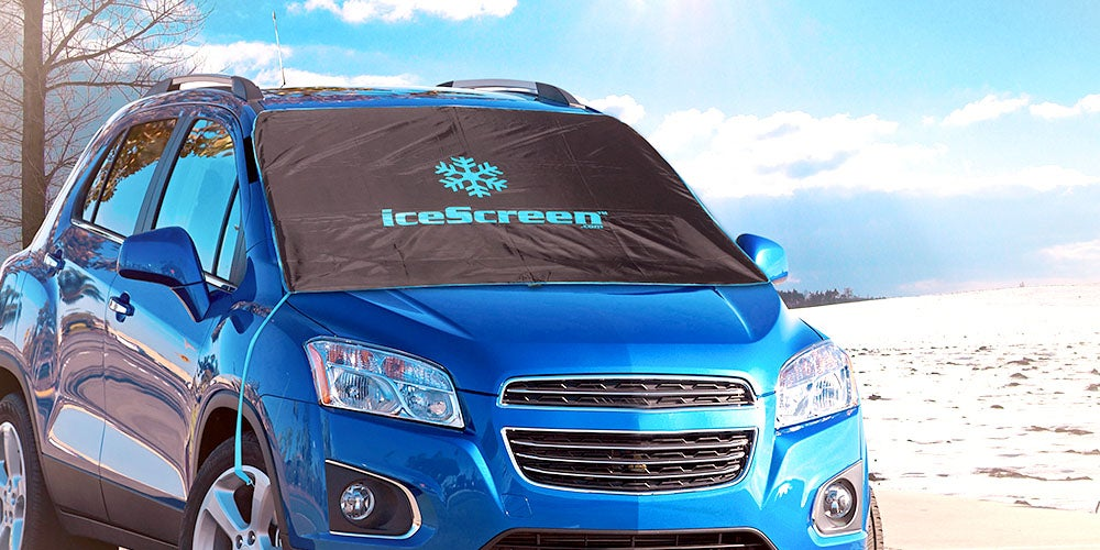 Deluxe Magnetic iceScreen™
