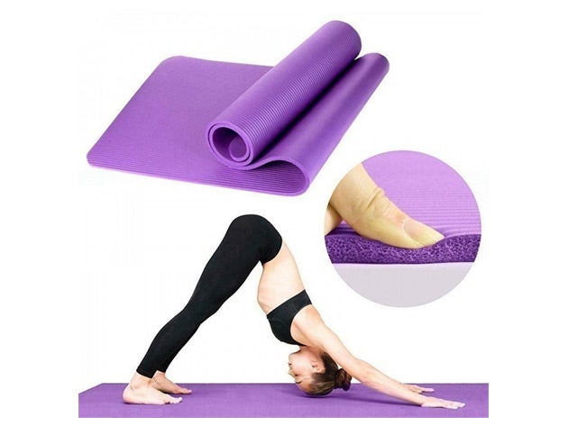 Non-Slip High-Quality Yoga Mat