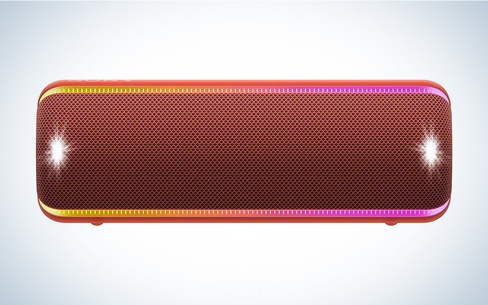 SONY SRS-Xb32 Extra Bass Portable Bluetooth Speaker