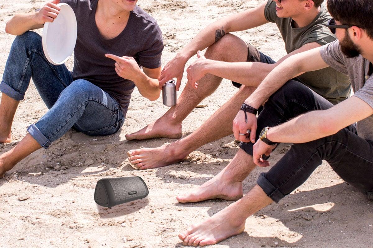 Motorola Sonic Sub 530 Wireless Bluetooth Speaker