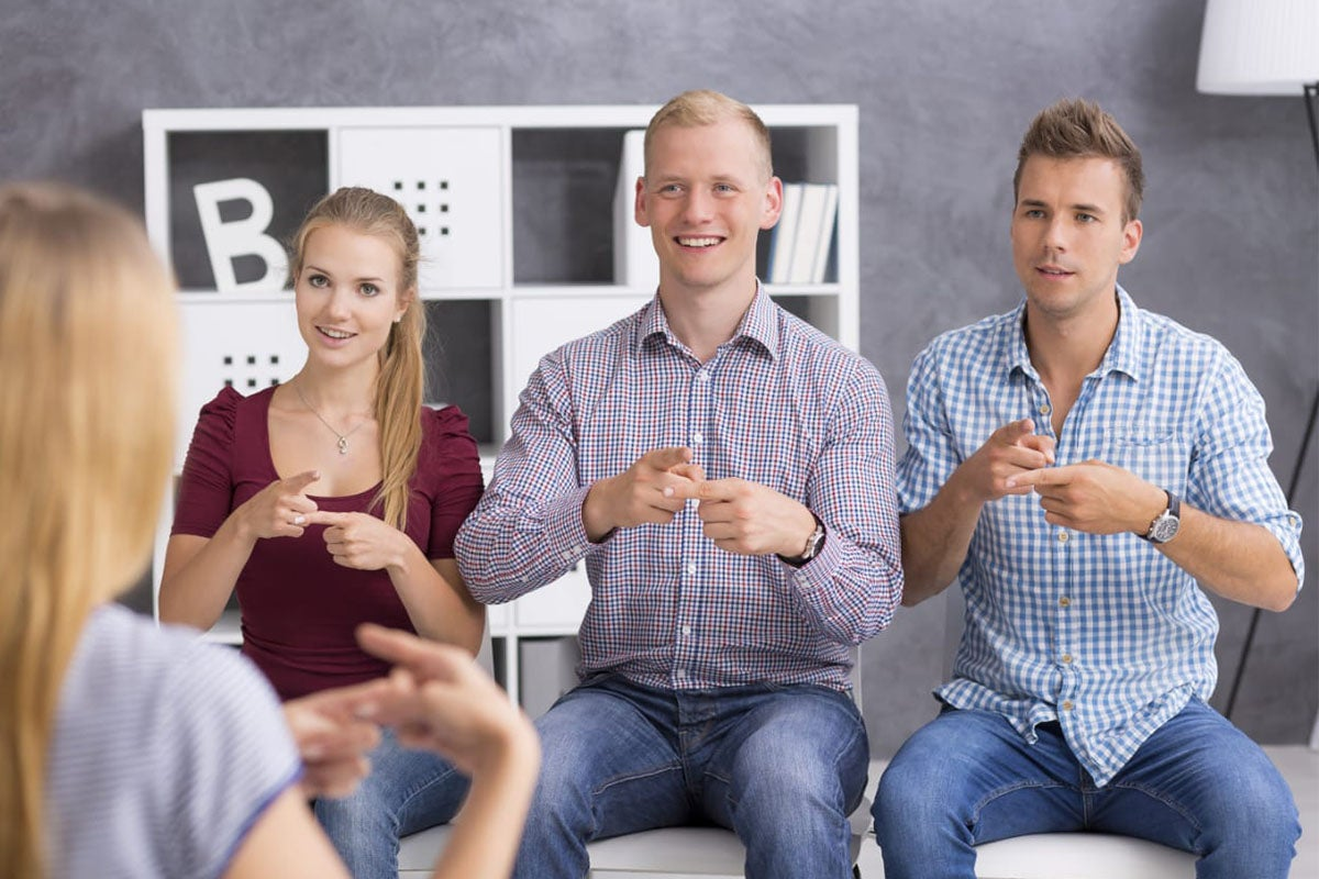 Complete American Sign Language Master Class Bundle