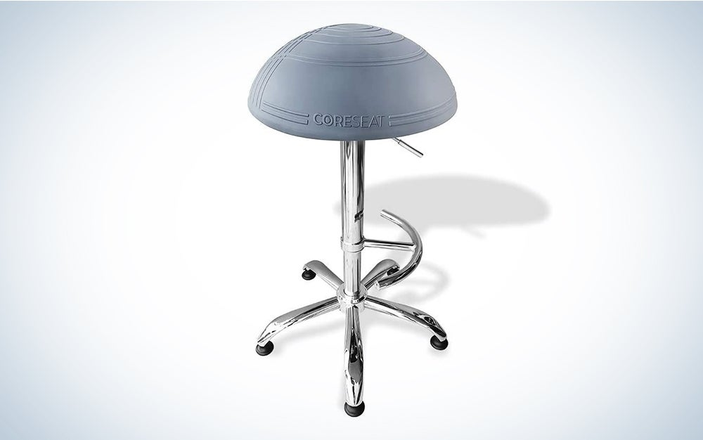 Coreseat Ergonomic Balance Ball Standing Chair