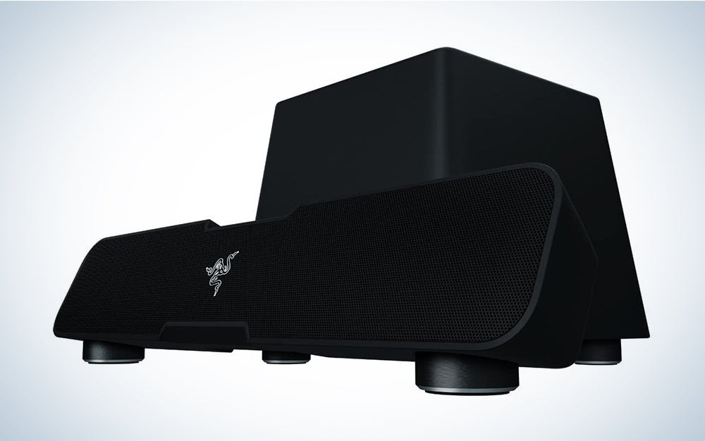 Razer Leviathan PC Gaming and Music Sound Bar