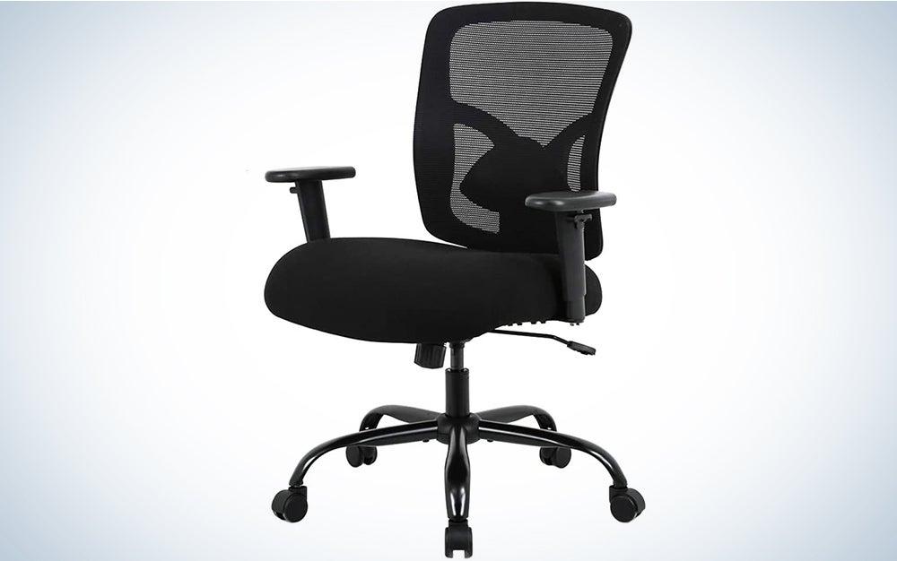 BestOffice Executive High Back Ergonomic Chair