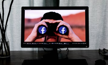 How to uncover what Facebook knows about you