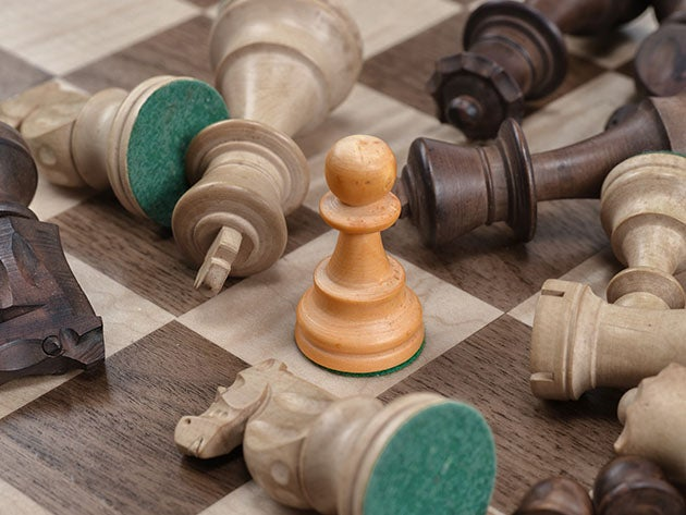 The Complete Chess Bundle for Beginners to Advanced Players