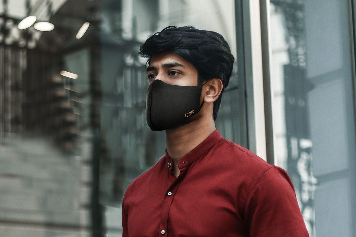 Deals on masks