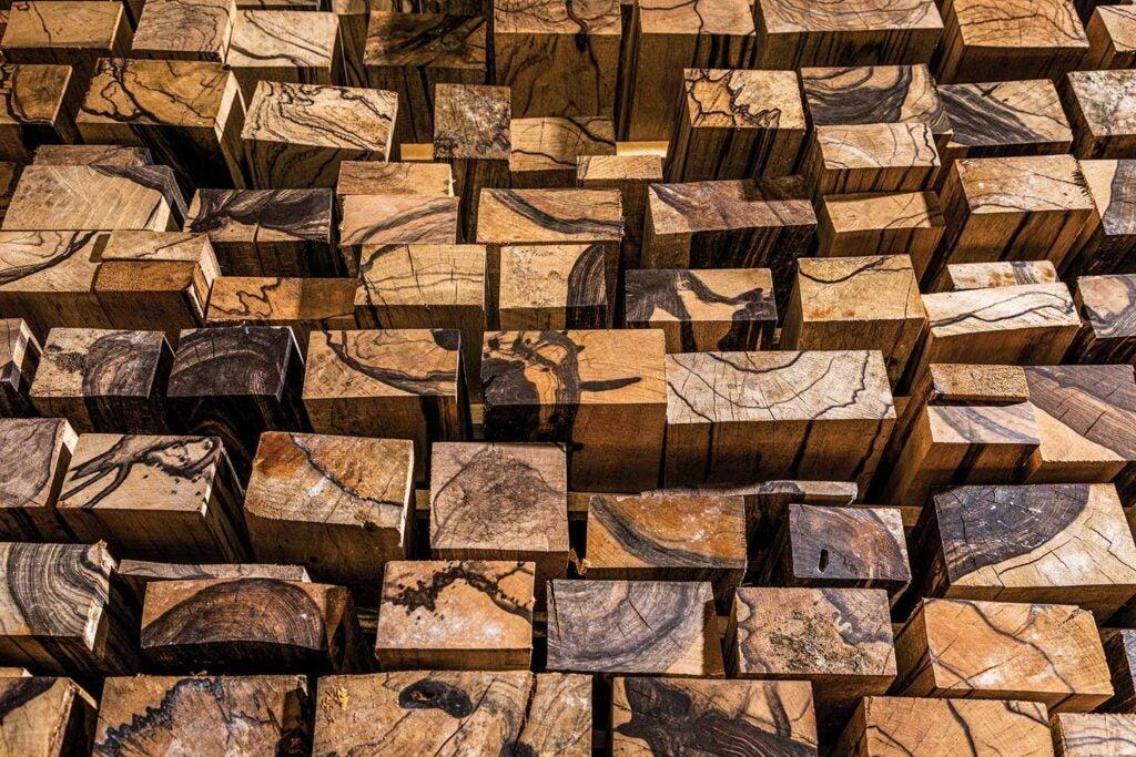 httpspush.fieldandstream.comsitesfieldandstream.comfilesimages2019115-black-and-white-ebony-lumber.jpg