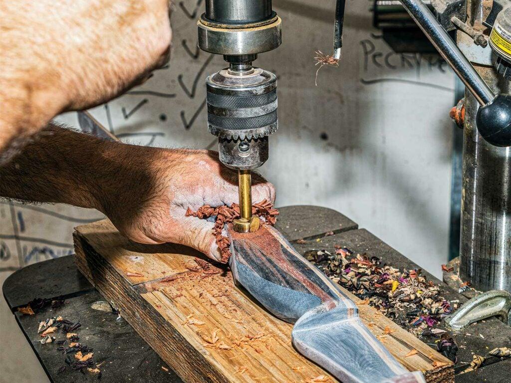 httpspush.fieldandstream.comsitesfieldandstream.comfilesimages20191117-traditional-bow-construction-drill-press.jpg