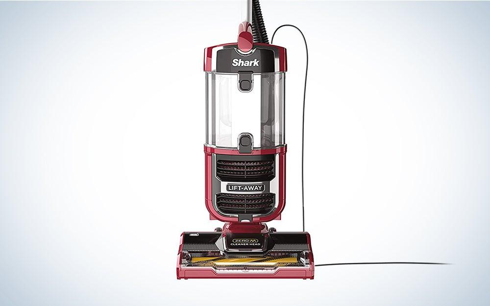Shark ZU561 Navigator Lift-Away Speed Self Cleaning Brushroll Lightweight Upright Vacuum