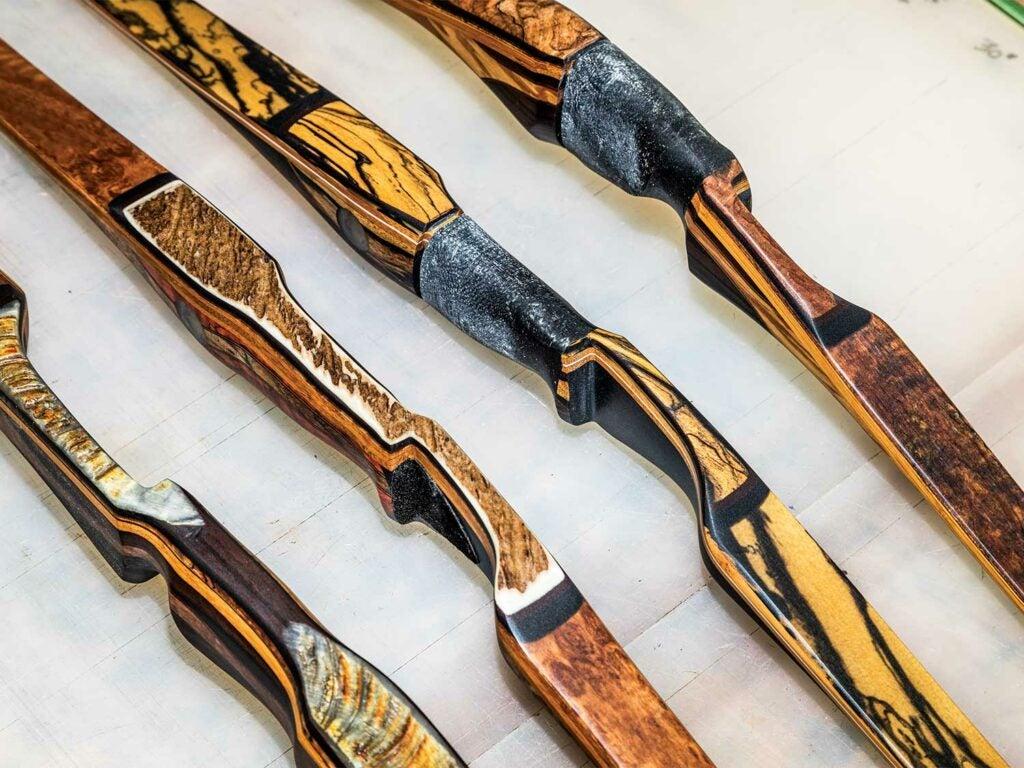 httpspush.fieldandstream.comsitesfieldandstream.comfilesimages20191122-custom-finished-traditional-bows.jpg