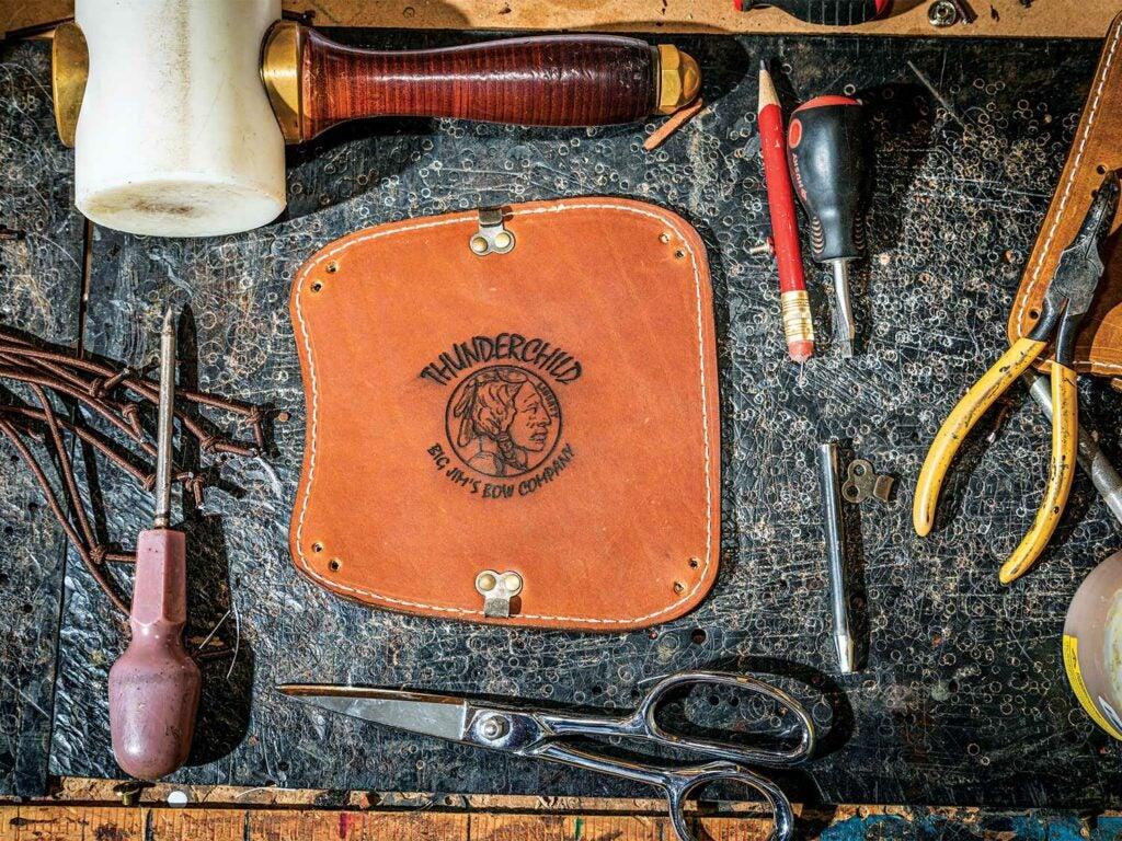 httpspush.fieldandstream.comsitesfieldandstream.comfilesimages2019119-thunderchild-leather-arm-guard.jpg