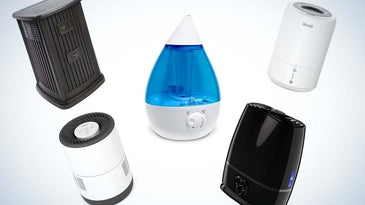 The best humidifiers of 2021
