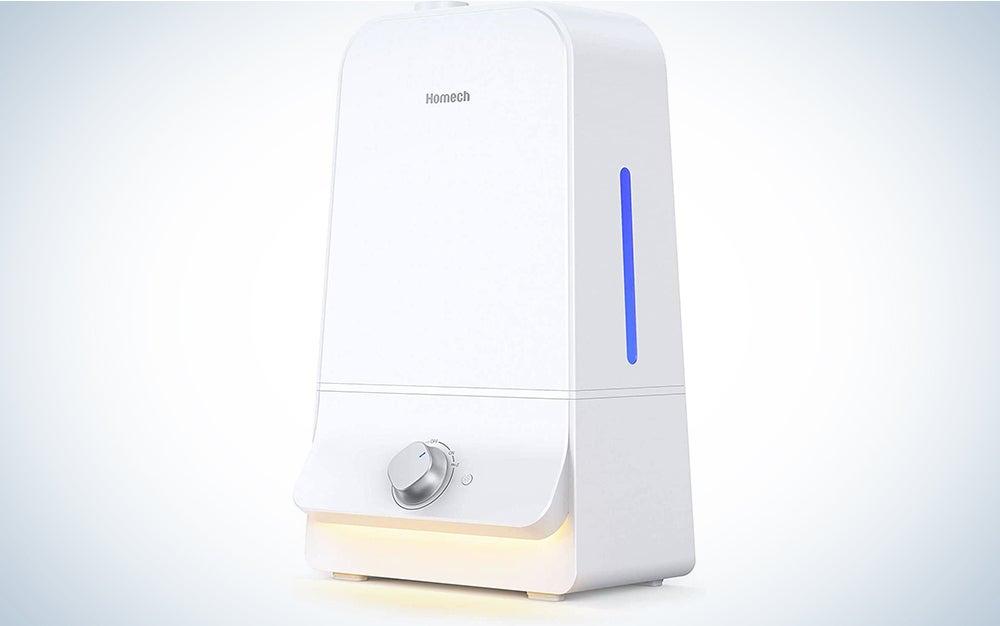 Homech Cool Mist 6-Liter Humidifier