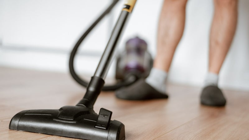 Best vacuum cleaner: How to tidy up fast