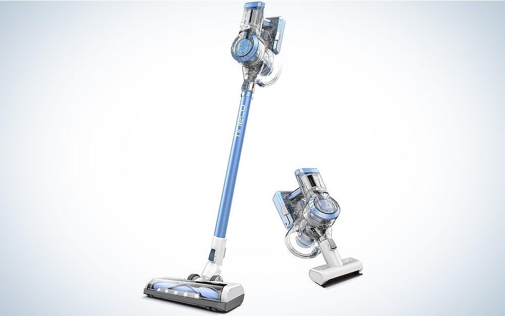 Tineco A11 Hero Cordless Lightweight Handheld Vacuum Cleaner