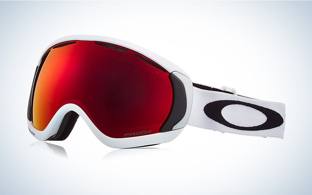 Oakley Men's Canopy Snow Goggles