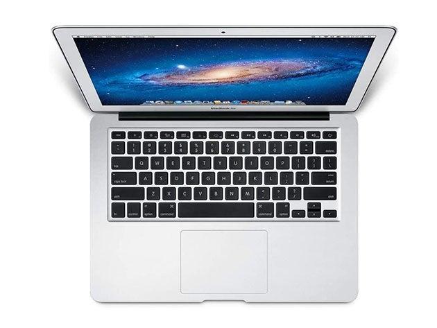 Apple MacBook Air 13.3-inch Core i5, 4GB RAM 256GB SSD