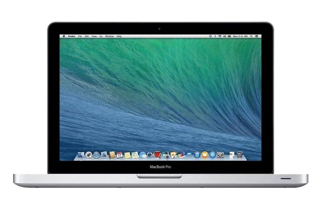 Apple MacBook Pro 13.3-inch Core i5, 4GB RAM 500GB