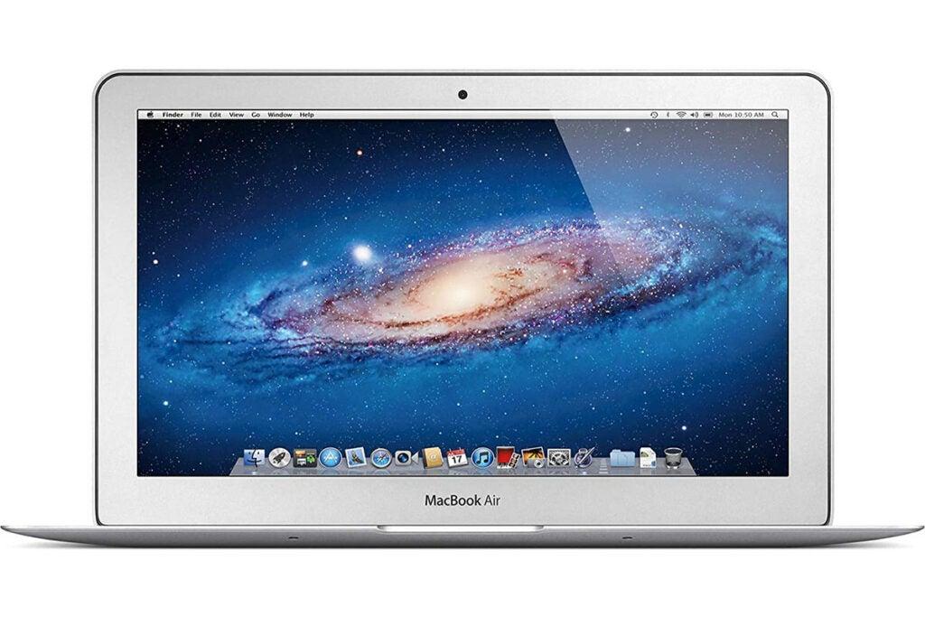 Apple MacBook Air 11.6-inch Core i5, 128GB