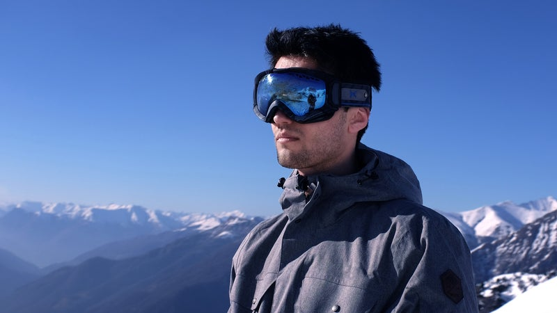 Best ski goggles: What to look for in a pair you'll love