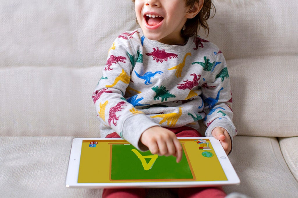 Homer Learn to Read App 12-Month Subscription