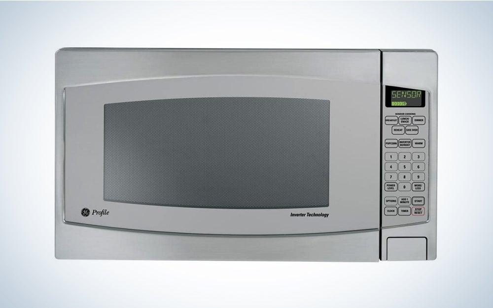 GE Countertop Microwave