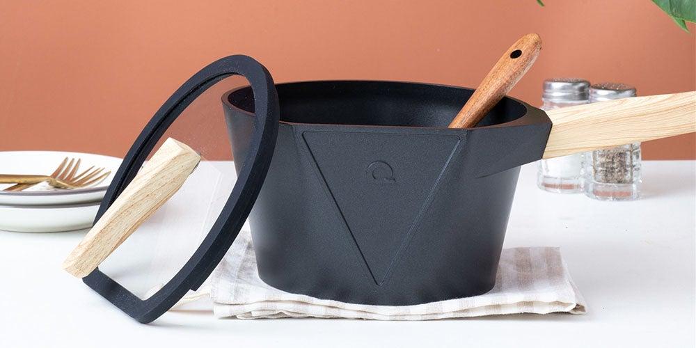 Cammex Milk  Pot