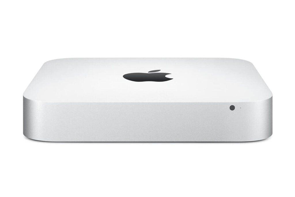 Apple Mac Mini Intel COre i5, 512GB