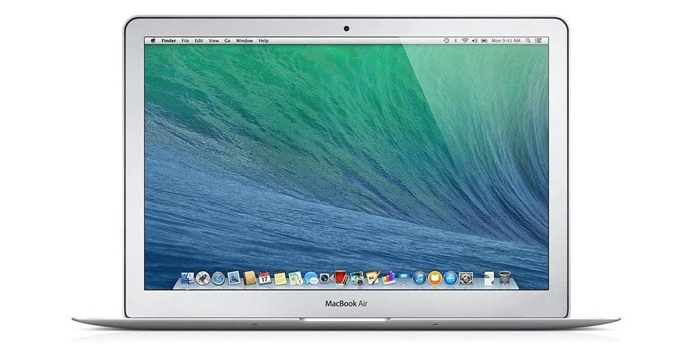 Apple MacBook Air 13.3-inch Core i5, 4GB RAM 128GB SSD