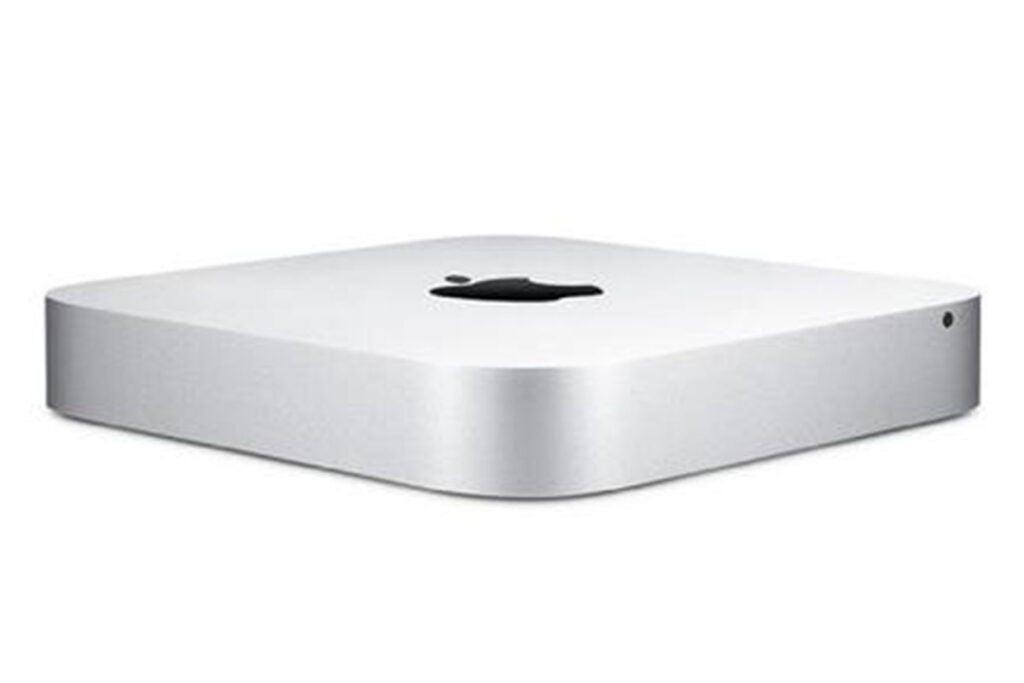 Apple Mac mini Core i5 2.6GHz 8GB RAM 1TB HDD