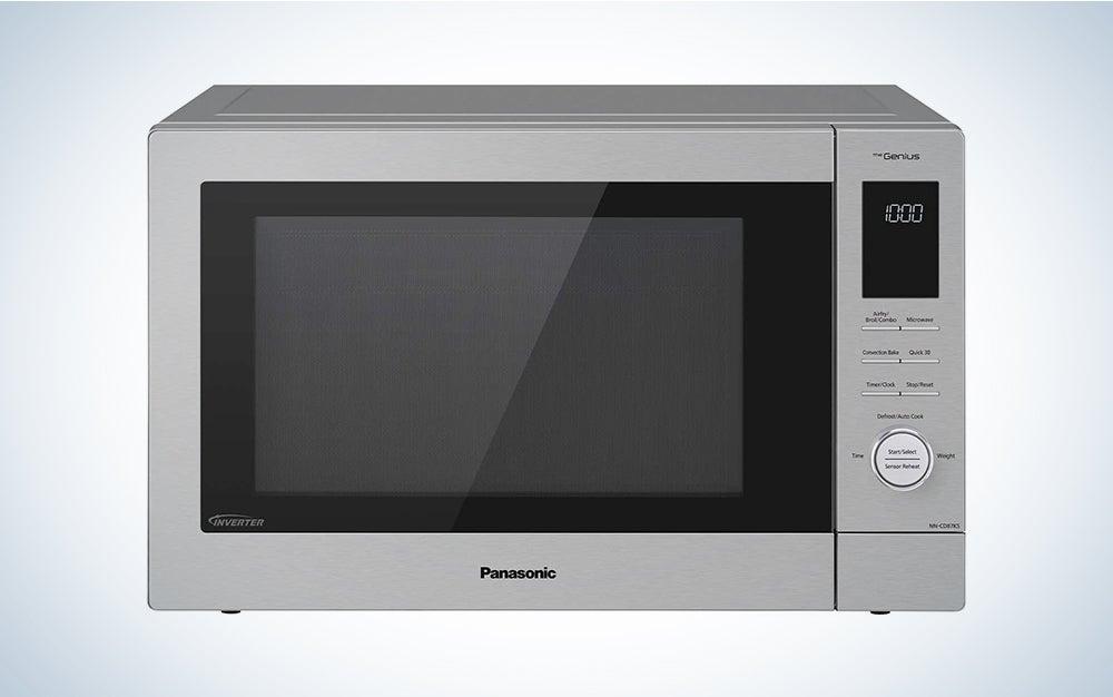 Panasonic Home Chef 4-in-1 Microwave