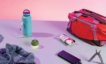What to pack in an emergency kit