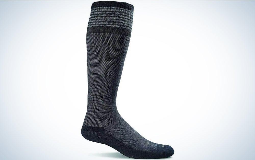 Sockwell Women's Elevation Firm Graduated Compression Socks