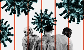 On surviving—and leaving—prison during a pandemic