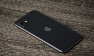 Stylish leather cases for the iPhone 11