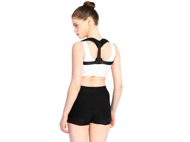 Posture Corrector Back Brace Support Belt