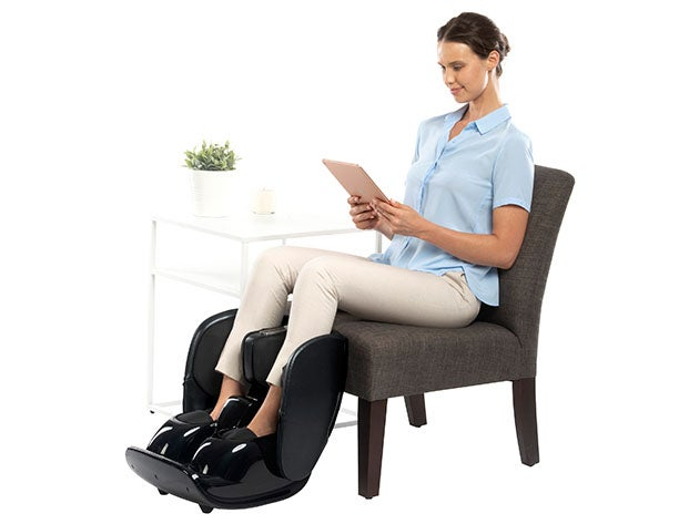 Ninja Leg Massager 2