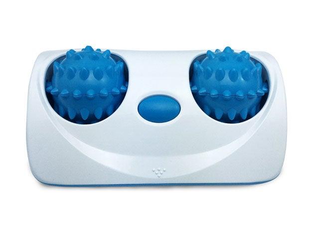 Acu-Ball Vibrating Portable Foot Massager