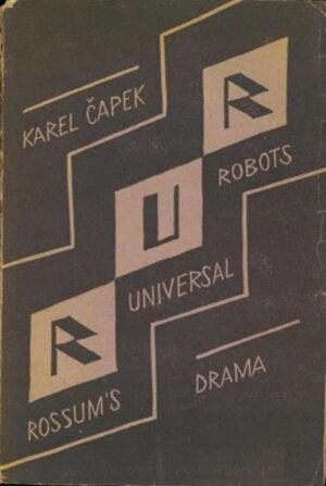 Karel Čapek's play