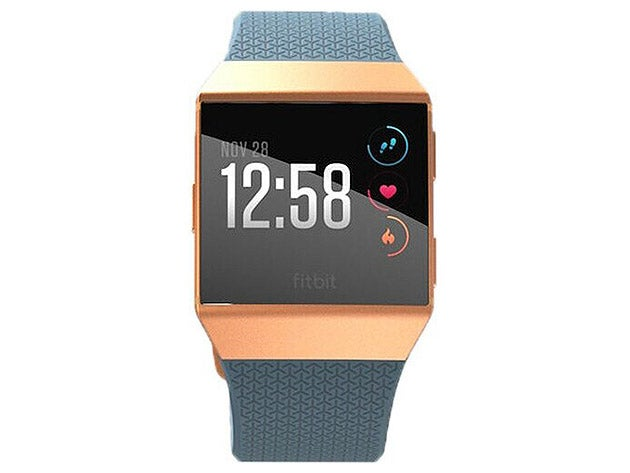 Fitbit Ionic GPS Fitness Smartwatch