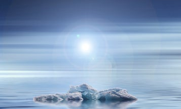 Earth used to be cooler than we thought, which changes our math on global warming