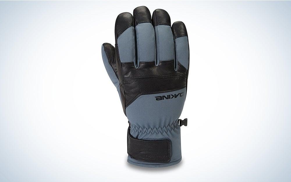 Dakine Men's Excursion Gore-Tex Short Snow Glove