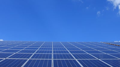 Solar power got cheap. So why aren't we using it more?