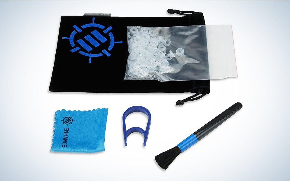 ENHANCE Mechanical Keyboard Kit
