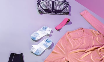 5 workout gear upgrades that are actually worth it
