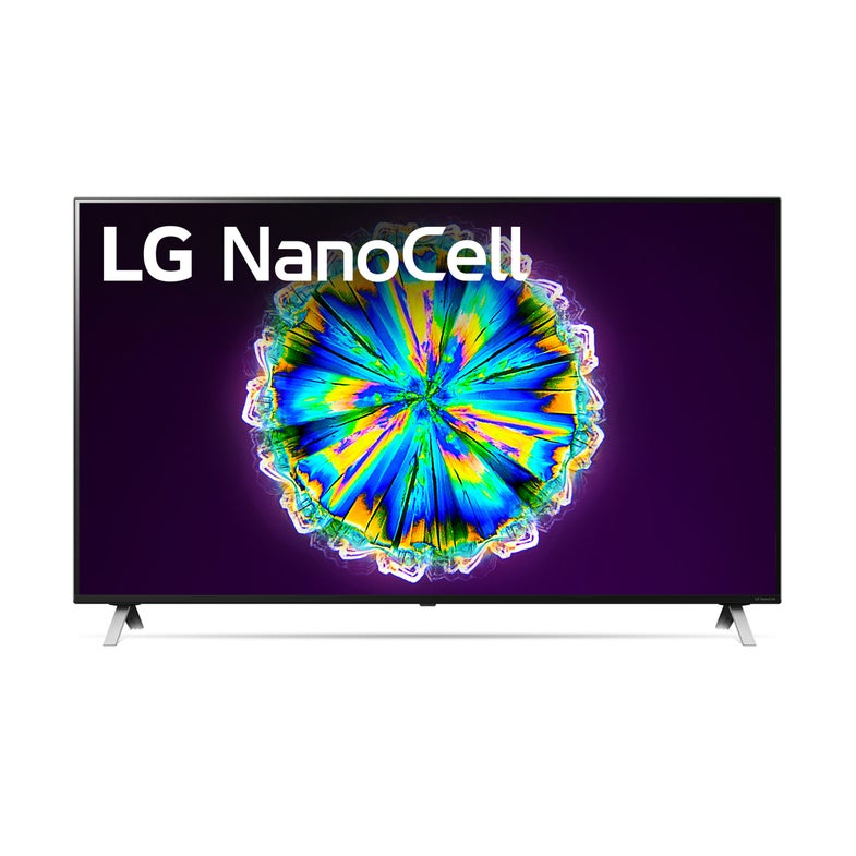 LG's NanoCell TV is a good buy for the super bowl