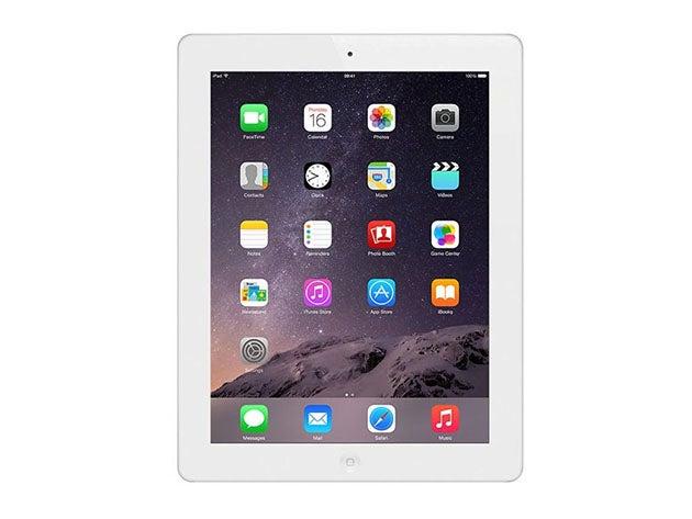 Apple iPad 4, 9-7-inch 32GB